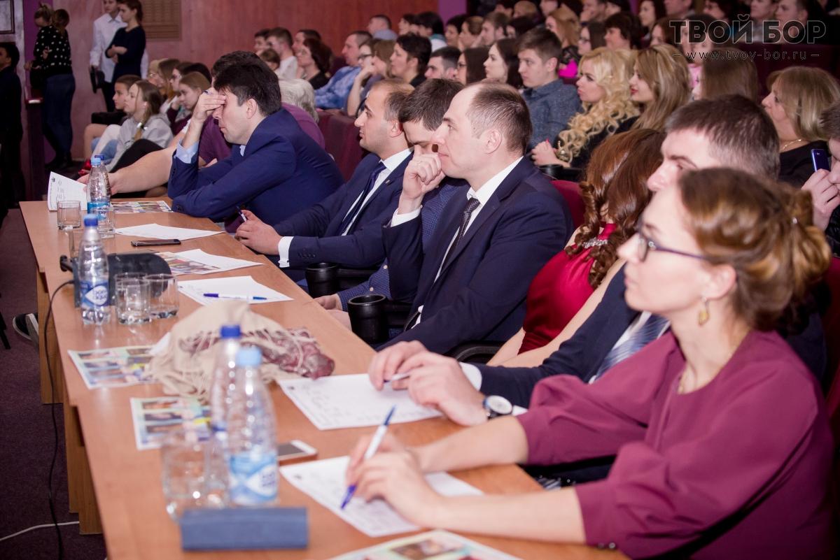 новости г бор нижегородской области видео - 6