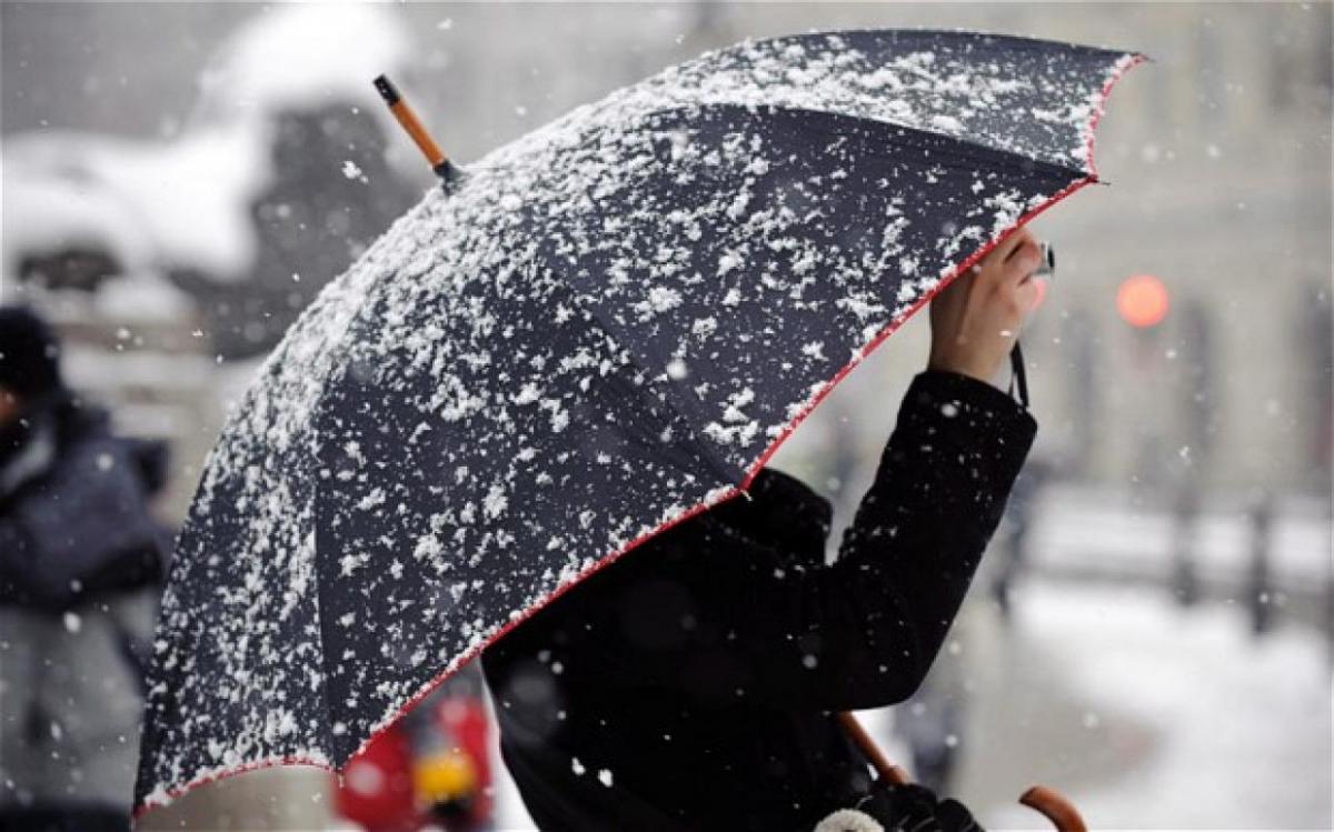картинки про снег и дождь тогда артисты