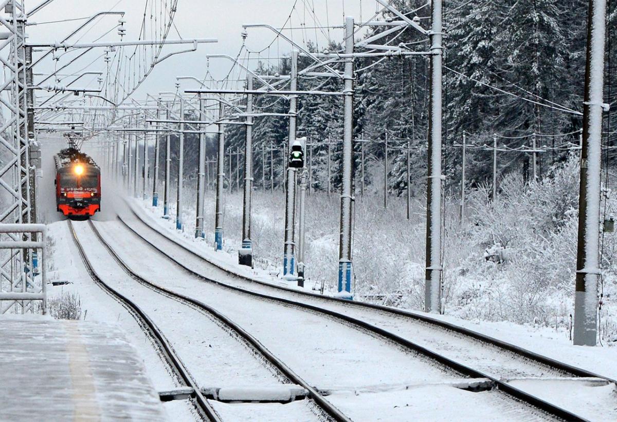 картинки станции зимой смущает что ректум