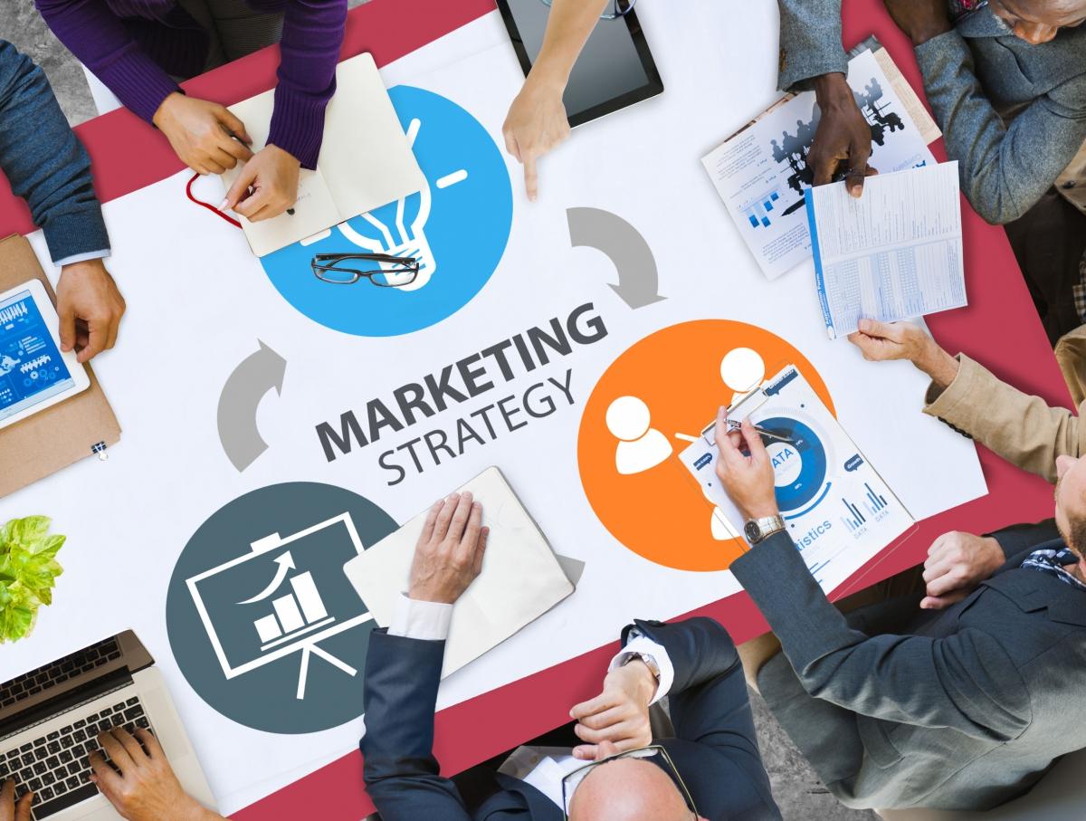 Маркетинговые рекламы картинки