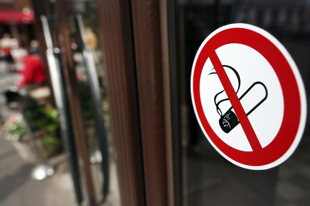 За продажу подросткам продукции с никотином оштрафуют на 300 тысяч рублей