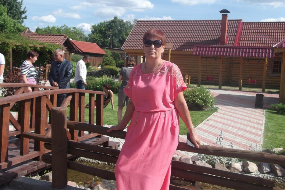 ирина слепенкова г бор нижегород обл фото надувную