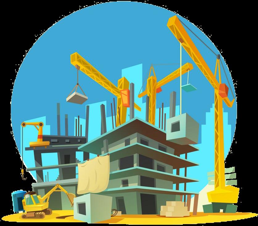 Логотип картинка строительство